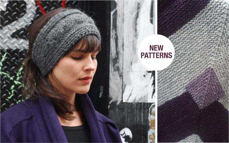 New Patterns 2